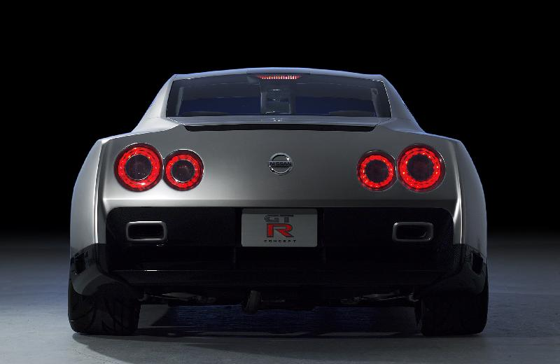 Nissan GT-R is Almost Here | MyRideisMe.com